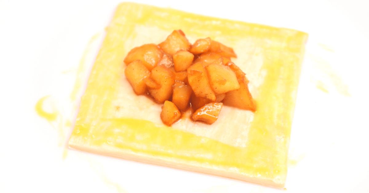 elmalı pay içi