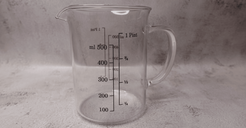 mutfak ölçü aparatları