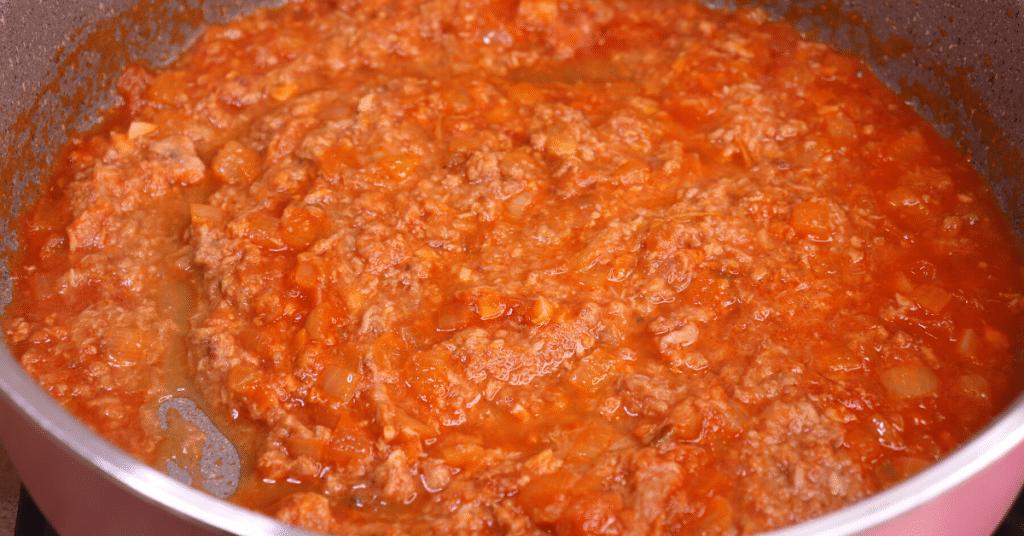 ton balık sosu
