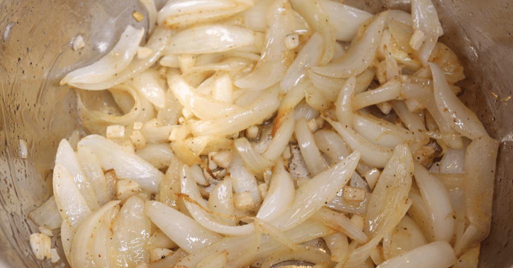 fırında balkabağı çorbası soğanı
