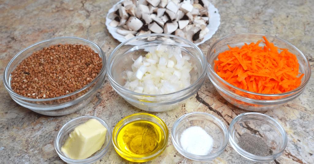 greçka pilavı malzemeleri